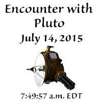 New Horizons Meets Pluto