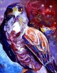 Spirit Hawk
