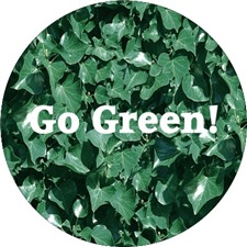 <b>GO GREEN FOR LIFE</b>