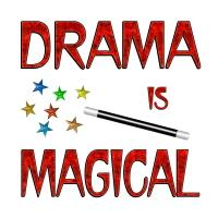 <b>DRAMA IS MAGICAL<b/>