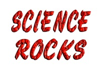 <b>SCIENCE ROCKS</b>