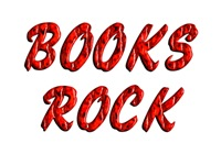 <b>BOOKS ROCK</b>