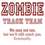 Zombies Don't Run