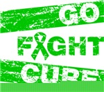 Spinal Cord Injury Go Fight Cure Shirts
