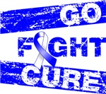 ALS Go Fight Cure Shirts
