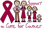 Multiple Myeloma Support A Cure Shirts