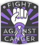Fight Against Hodgkins Lymphoma Shirts