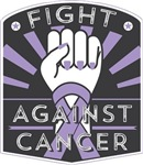 Fight Against General Cancer Shirts