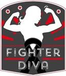 Melanoma Fighter Diva Shirts