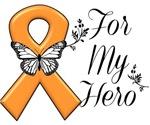Skin Cancer For My Hero Shirts