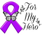 Alzheimers Disease For My Hero Shirts