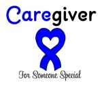 Caregiver Colon Cancer T-Shirts & Gifts