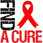 Heart Disease Find A Cure Shirts & Gifts