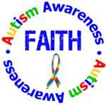 Autism Faith Awareness Shirts & Gifts