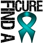 Find A Cure Ovarian Cancer Shirts