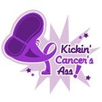 Kickin' Pancreatic Cancer