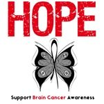 Brain Cancer HopeSlogan