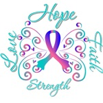 Thyroid Cancer Hope Faith