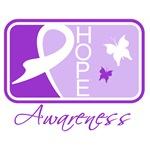Fibromyalgia Hope Tile