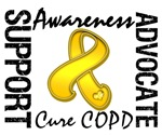 COPD Support Cure