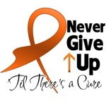 NeverGiveUp Multiple Sclerosis