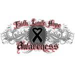Melanoma Faith Hope