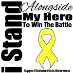 Endometriosis Stand Hero