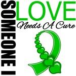 TBI Someone I Love Needs A Cure