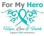 PKD For My Hero