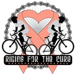 Uterine Cancer Ride Cure
