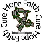 Diabetes Hope Faith Cure