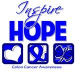 Colon Cancer Inspire Hope