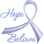 Stomach Cancer Hope Believe