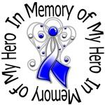 ALS In Memory of My Hero