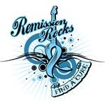 Prostate Cancer Remission ROCKS