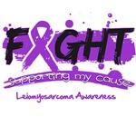 Fight Leiomyosarcoma Cause Shirts