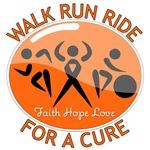 COPD Walk Run Ride Shirts & Gifts