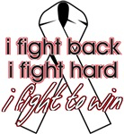 Lung Cancer I Fight Back Shirts & Gifts
