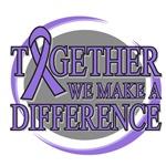Hodgkins Lymphoma We Make A Difference Tees
