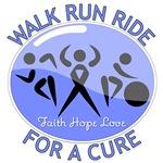 Esophageal Cancer Walk Ride
