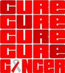 CURE Oral Cancer Collage Shirts