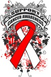 Support Squamous Cell Carcinoma Awareness Shirts