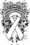 Support Lung Cancer Awareness Shirts