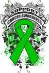 Support Kidney Cancer Awareness Shirts