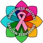 Breast Cancer Awareness Matters Shirts