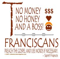 Franciscans 3