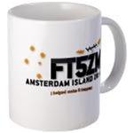 FT5ZM Mugs, Glasses, Bottles, Drinkware