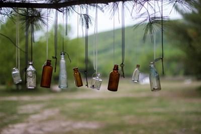 Bottles & Keys