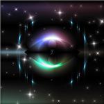 Mystic Prisms - Eye