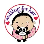 Cute China Adoption Designs by Chicken Farm Graphics